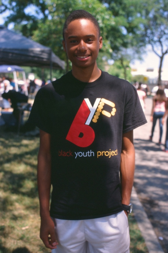 BlackYouthProject